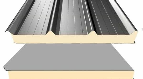 Poluretan Köpük Panel