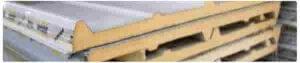 Sandviç Panel Çatı Ürünleri
