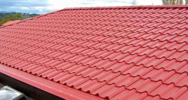 Çatı Malzemeleri Nelerdir?