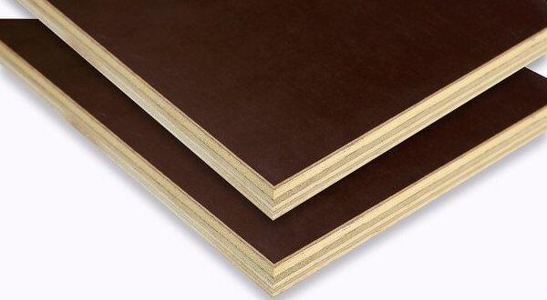 Plywood Levha Ölçüleri